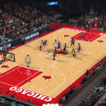 1992 Season Mod for NBA 2K19 PC