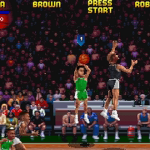 NBA Jam TE All Threes Challenge