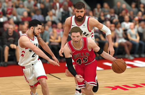 Some players are pegged to re-sign during 2019 Free Agency (NBA 2K19 MyCAREER)