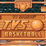 TV Sports Basketball Pre-Game Intro