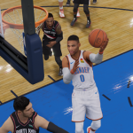 NBA Live still needs stronger sim elements