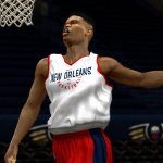 U R Basketball V67 for NBA 2K14