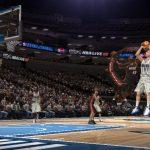 NBA Live 07 NBA Finals Simulation