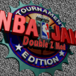 Double Z Mod for NBA Jam TE