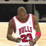 Reimagining The Jordan Challenge in NBA 2K11