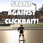 Stand Against Clickbait!