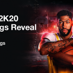 NBA 2K20 Ratings Reveal