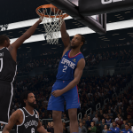 NBA Live 19 Rosters Updated With Offseason Moves