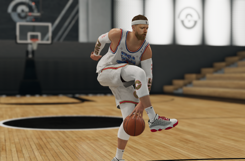 The Friday Five: 5 Gameplay Improvements NBA Live 20 Needs