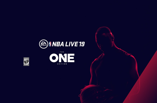 The One Teaser (NBA Live 19)