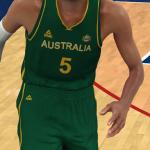 Wayback Wednesdays: Aussies in Basketball Games