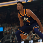 NBA 2K20: Donovan Mitchell