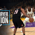 NBA 2K20 MyPLAYER Nation Teaser
