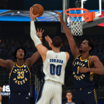 NBA 2K20 Patch 1.02