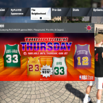 NBA 2K20 Patch 1.04