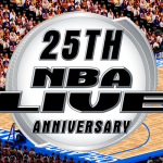 NBA Live 95 Retrospective (25th Anniversary of NBA Live)
