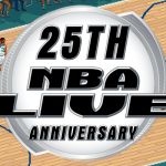 25th Anniversary of NBA Live: Fond NBA Live 95 Memories