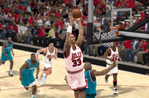 Reimagining NBA's Greatest: Scottie Pippen