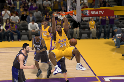 Reimagining NBA's Greatest: Shaquille O'Neal