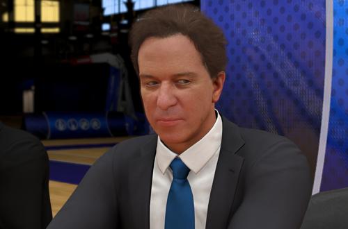 Top 5 Announcers: Kevin Harlan