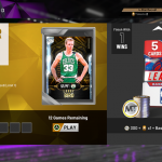 NBA 2K20 Patch 1.05
