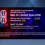 NBA 2K20 Patch 1.07