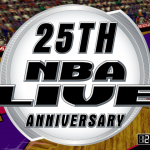 25th Anniversary of NBA Live: • Exploring the NBA Live 96 EXE File