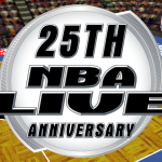 25th Anniversary of NBA Live: NBA Live 96 Retrospective