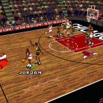 Wayback Wednesday: My NBA Live 96 Rosters