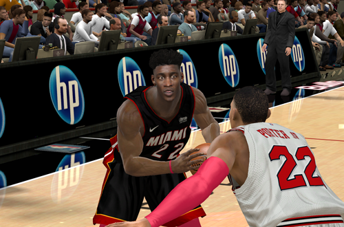 NBA 2K11 2020 Season Roster Preview: Jimmy Butler