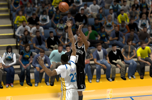 NBA 2K11 2020 Season Roster Preview: Kevin Durant