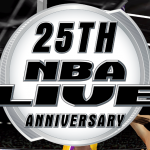 25th Anniversary of NBA Live: NBA Live 2000 Retrospective