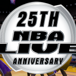 25th Anniversary of NBA Live: NBA Live 2001 Retrospective