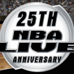 25th Anniversary of NBA Live: NBA Live 97 Retrospective