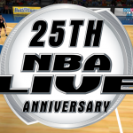 25th Anniversary of NBA Live: NBA Live 98 Retrospective