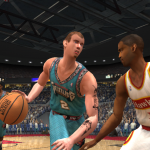 Wayback Wednesday: Throwback Jerseys in Video Games