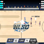 Basketball Classics v1.0 Released