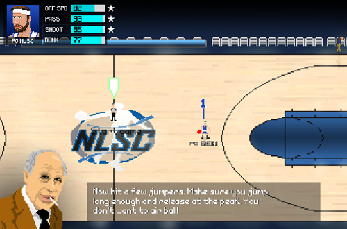 Basketball Classics v1.0 Released in 2019