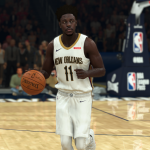NBA 2K20 Patch 1.09
