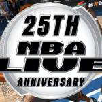 25th Anniversary of NBA Live: NBA Live 06 Retrospective