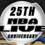 25th Anniversary of NBA Live: NBA Live 2003 Retrospective