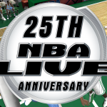 25th Anniversary of NBA Live: NBA Live 2005 Retrospective