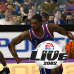Wayback Wednesday: The Fake NBA Live 2002 PC
