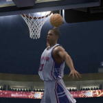 Wayback Wednesday: Jay-Z in NBA Live 07