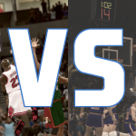 Wayback Wednesday: Jordan Challenge vs NBA's Greatest