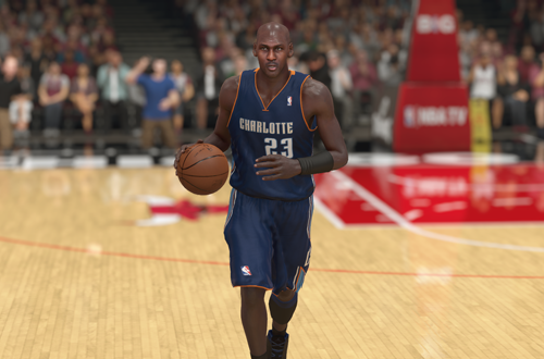 Bold predictions and Michael Jordan go hand-in-hand