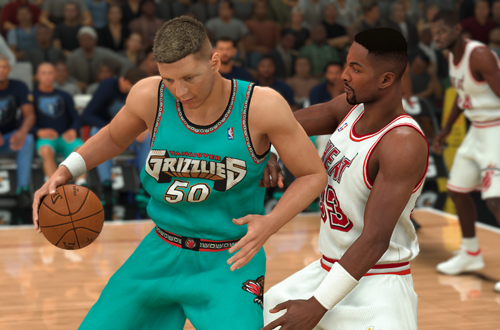 Crazy Roster Mod Ideas: Worst Teams in NBA History