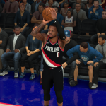 NBA 2K21 Wishlist Now Open
