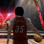 Wayback Wednesday: Adam Morrison NBA Live 07 Commercials