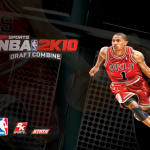 Wayback Wednesday: NBA 2K10 Draft Combine